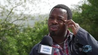 Caggiano: la storia di Peter, giovane immigrato ghanese che vive nel centro di accoglienza da 5 anni