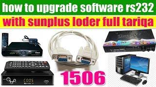 Download All Set Top Box Software Loader Sunplus Gx 6605 Hyper M