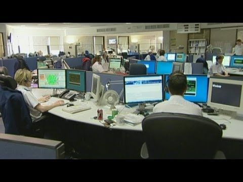 Police release ridiculous 999 calls