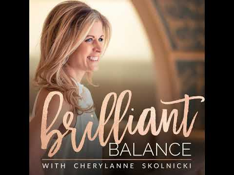 Cherylanne Skolnicki  Are you being too hard on yourself?