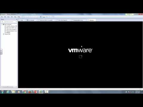Create Virtual Pen Test Lab with VMware Workstation