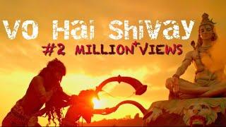 Vo Hai Shivay| Rishaab Chauhaan | Krushna Abhishek | Sukhwinder Singh |