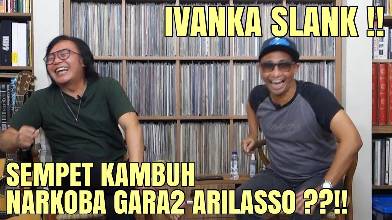 Download BUKA BUKAAN !! IVANKA TENTANG HIDUPNYA DAN SLANK MP3 Gratis
