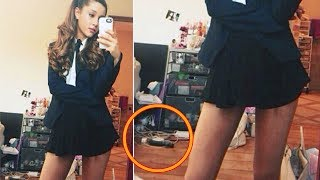 Selfie Fails That Need A Serious Background Check