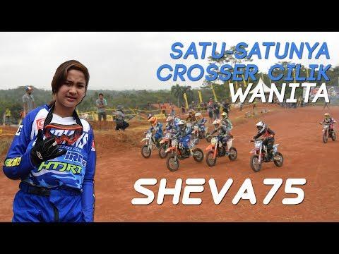 Xxx Mp4 FULL RACE KEJURNAS MOTOCROSS CIAMIS 2017 Sheva Ardiansyah SE 65cc 3gp Sex
