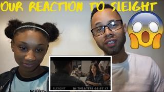 SLEIGHT MOVIE REACTION (spoiler alert!!!!!)