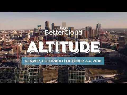 Altitude 2017 - Sizzle Reel
