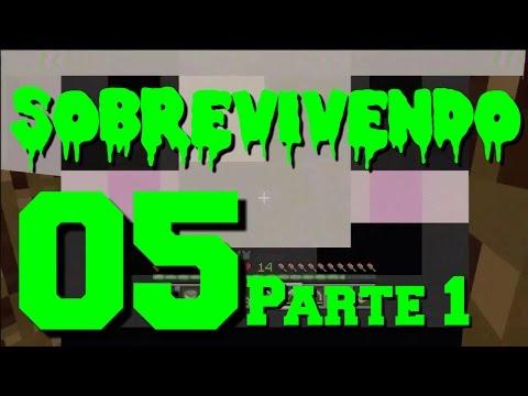 A MOB TRAP - Parte 1 // SOBREVIVENDO #5 (XBOX360)