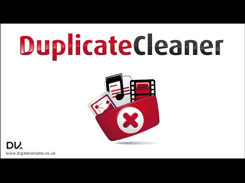 Cleaning up duplicate files with Duplicate Cleaner 3 - tutorial.