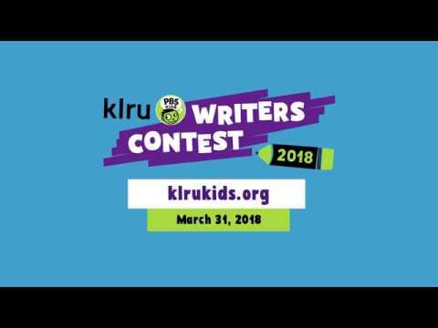 KLRU PBS Kids Writers Contest