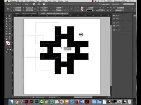 Project 2 - Part 2: Helvetica