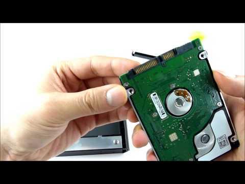HP Elitebook 8560w 8570w 8760w 8770w SATA HDD Caddy