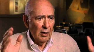 """Carl Reiner discusses the writers on """"The Dick Van Dyke Show"""" - EMMYTVLEGENDS"""