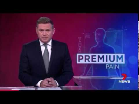 7 News: Private Health Cover Price Jumps Again