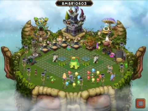 [My Singing Monsters] HOW TO BREED RARE POTBELLY