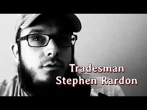 Tradesman Interview   Stephen Rardon   HVAC Technology