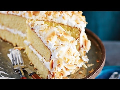 Emeril's Seven-Minute Frosting | Southern Living