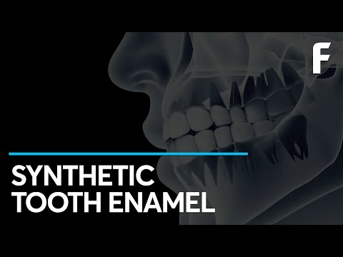 Strong Enamel: It's Not Just for Teeth