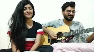 DIL JAANIYE Cover | Khandaani Shafakhana | Preety semwal |Jubin Nautiyal |Love Song 2019 | Female