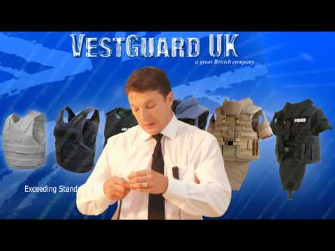 2 Wire Acoustic Tube from VestGuard UK