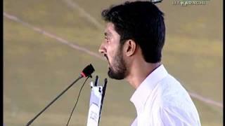 Ham Roshan Roshan Soraj - Ijtama-e-Aam 2011 Tarany