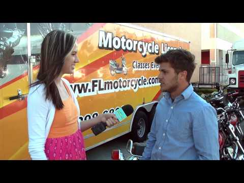 FL MOTORCYCLE LICENSING
