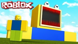 ROBLOX OBBY IN A GUEST