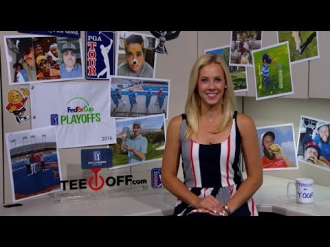 Trending on TOUR | Beef gets his TOUR card, Boise State trick shots and little golf cuties