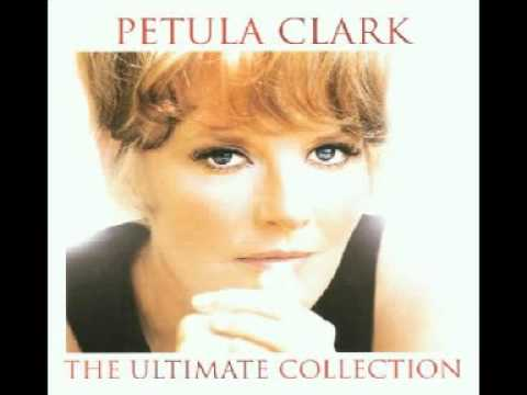 Petula Clark : Kiss Me Goodbye