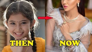 Remember Little Sara From Jai Ho? Here's How She Looks Now | Sara Arjun REAL FAMILY