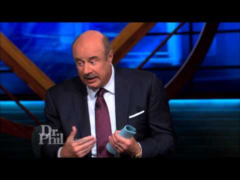 Dr. Phil Questions an Abusive Husband about His Anger
