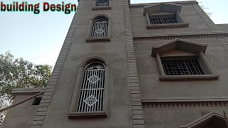Decorative Window grill designs for modern homes | Music Jinni