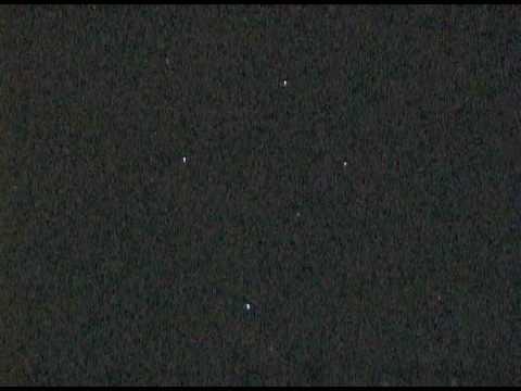 Crux (Southern Cross) - Южный крест созвездие
