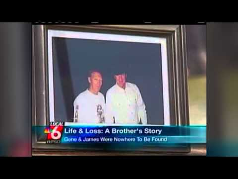 Life and Loss: A Brother's Story