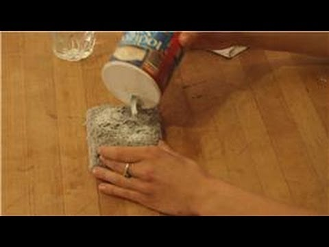 Floor Stain Removal : How to Remove Detergent Residue from Carpet