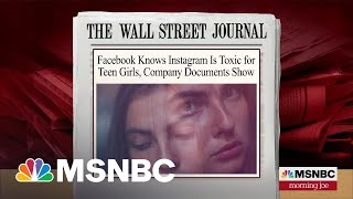 Facebook Research Shows Instagram Toxic For Teen Girls: WSJ