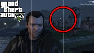 Gta 5 Mineshaft Dead Body