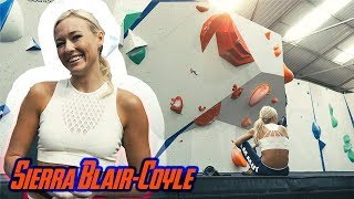 Download Sierra Blair-Coyle VS Kids Compwall In Sheffield ( Chill Session ) Video