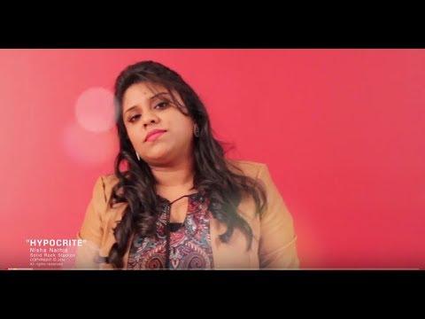 Spoken Word Music Video
