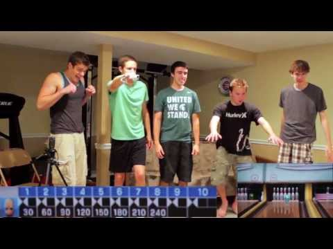 Bucket List #97 | Bowl a 300 in Wii Bowling | ProjectOneLife