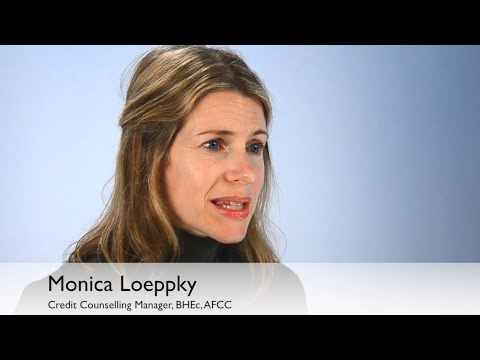 Debt Management Program - Consolidate Credit Card Debt Canada | The Credit Counselling Society
