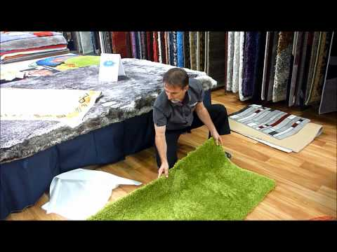 how to stop rugs from moving or slipping