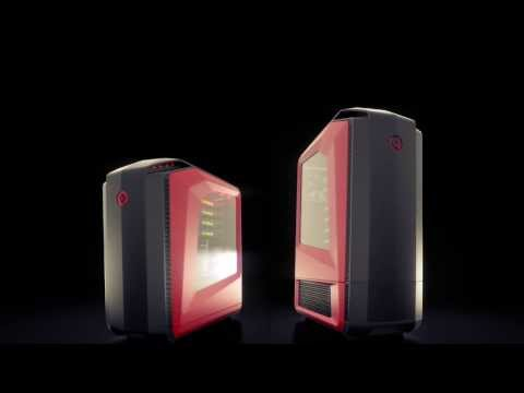 The World's Most Advanced and Customizable Desktop Case From ORIGIN PC