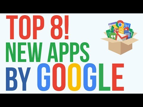 Top 8 Best Android Apps By Google Must Use