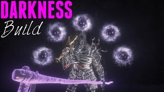 Dark Souls 3 - PVP - Onyx Blade + Great Chaos Fire Orb Gameplay