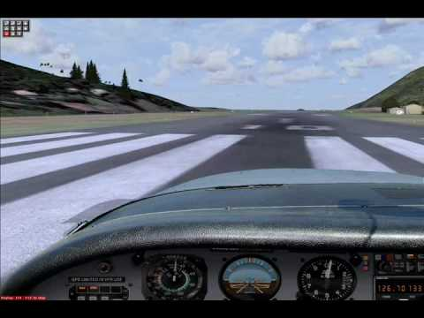 Landing in Lord Howe Island X