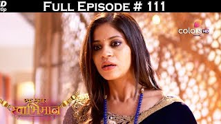 Ek Shringaar Swabhimaan - 22nd May 2017 - एक श्रृंगार स्वाभिमान - Full Episode (HD)