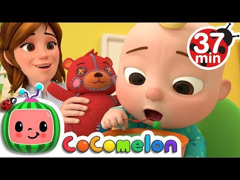 Xxx Mp4 Yes Yes Vegetables Song More Nursery Rhymes Kids Songs CoCoMelon 3gp Sex