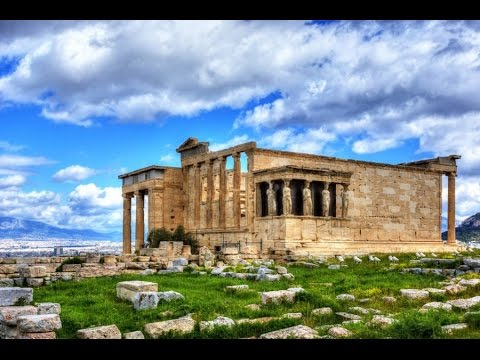 Acropolis unlocked