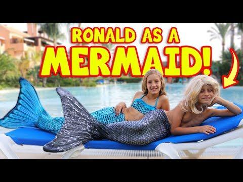 WE ARE MERMAIDS!!!!!!